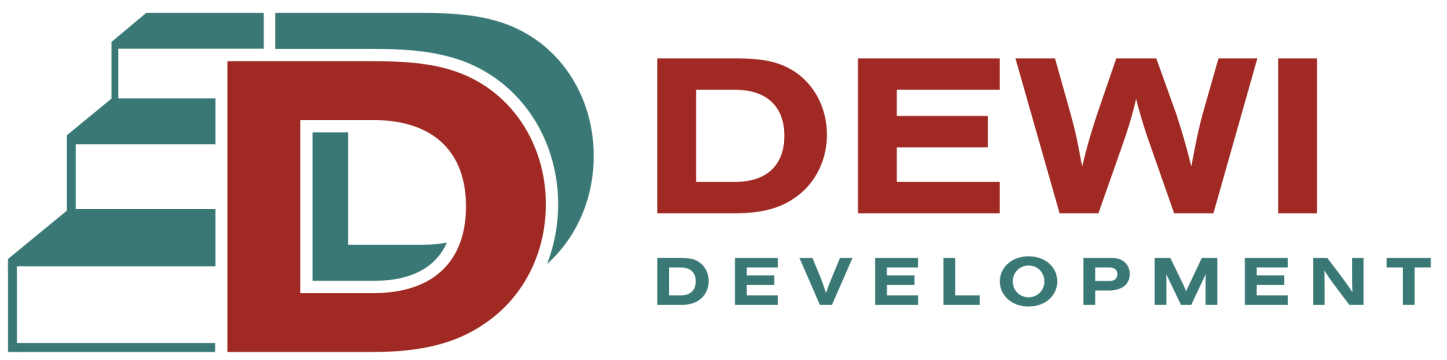 Dewi Development Ltd Logo